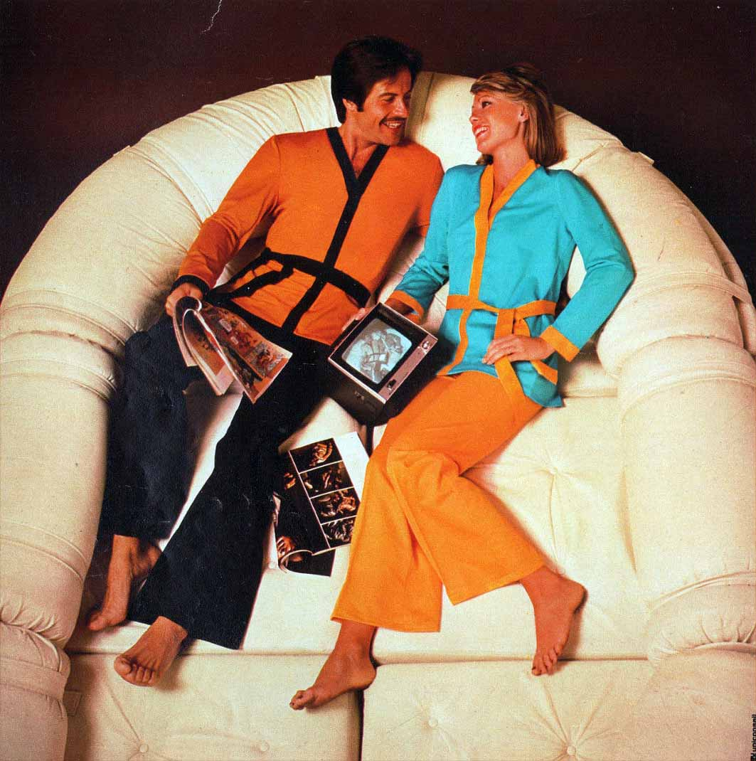 publicite-pyjama-val-mode-fashion-men-ad-1973