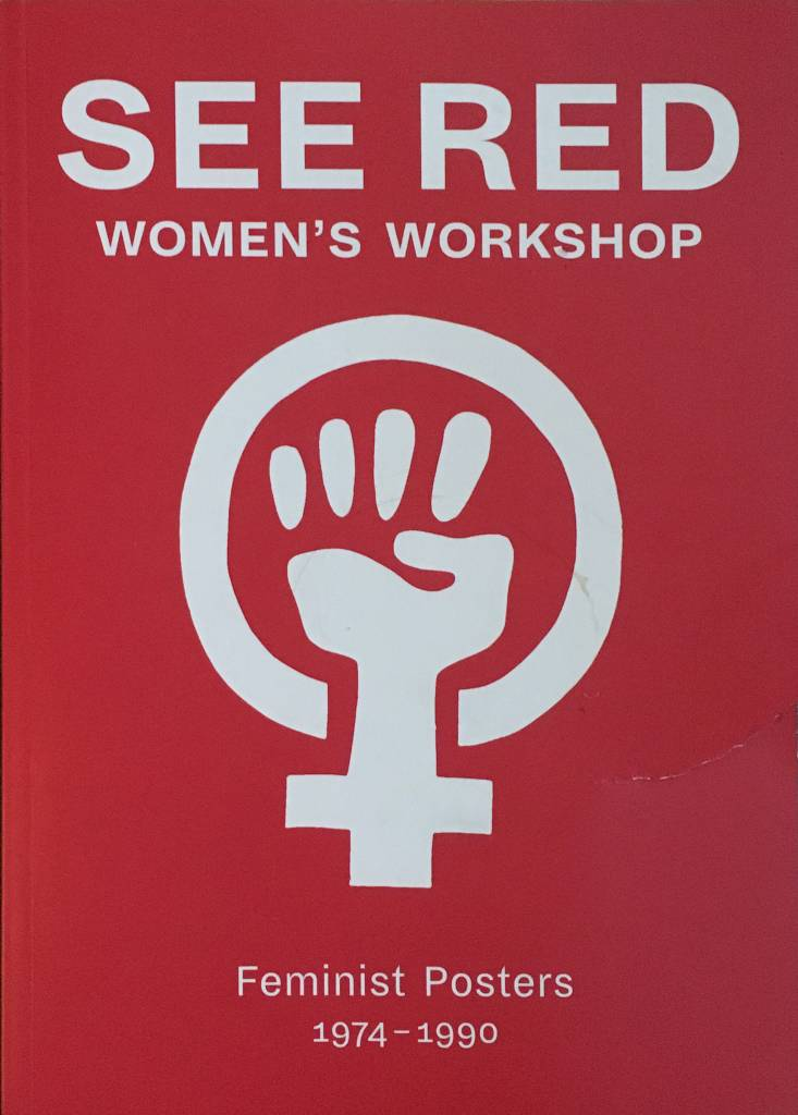 See Red Women's Workshop book cover