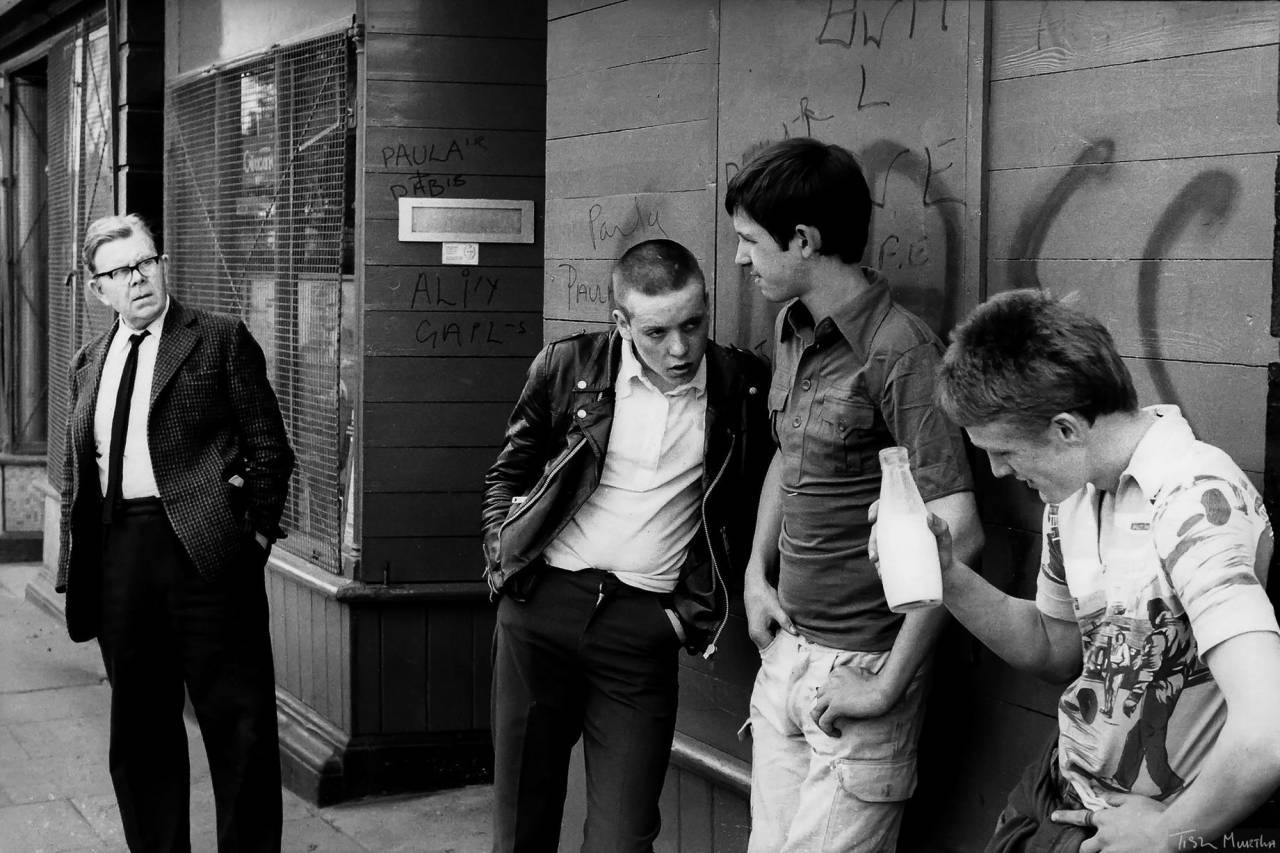 youth-unemployment-1981-by-tish-murtha-c