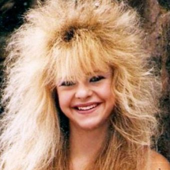 Big 1980s Hair: A Casting Call For Your Hairstyles