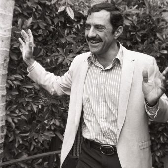 William Peter Blatty: The 'Arab Prince' Who Fooled Hollywood And Wrote The Exorcist