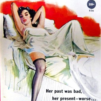 Paperback Adultresses: Wives Behaving Badly in Pulp Fiction