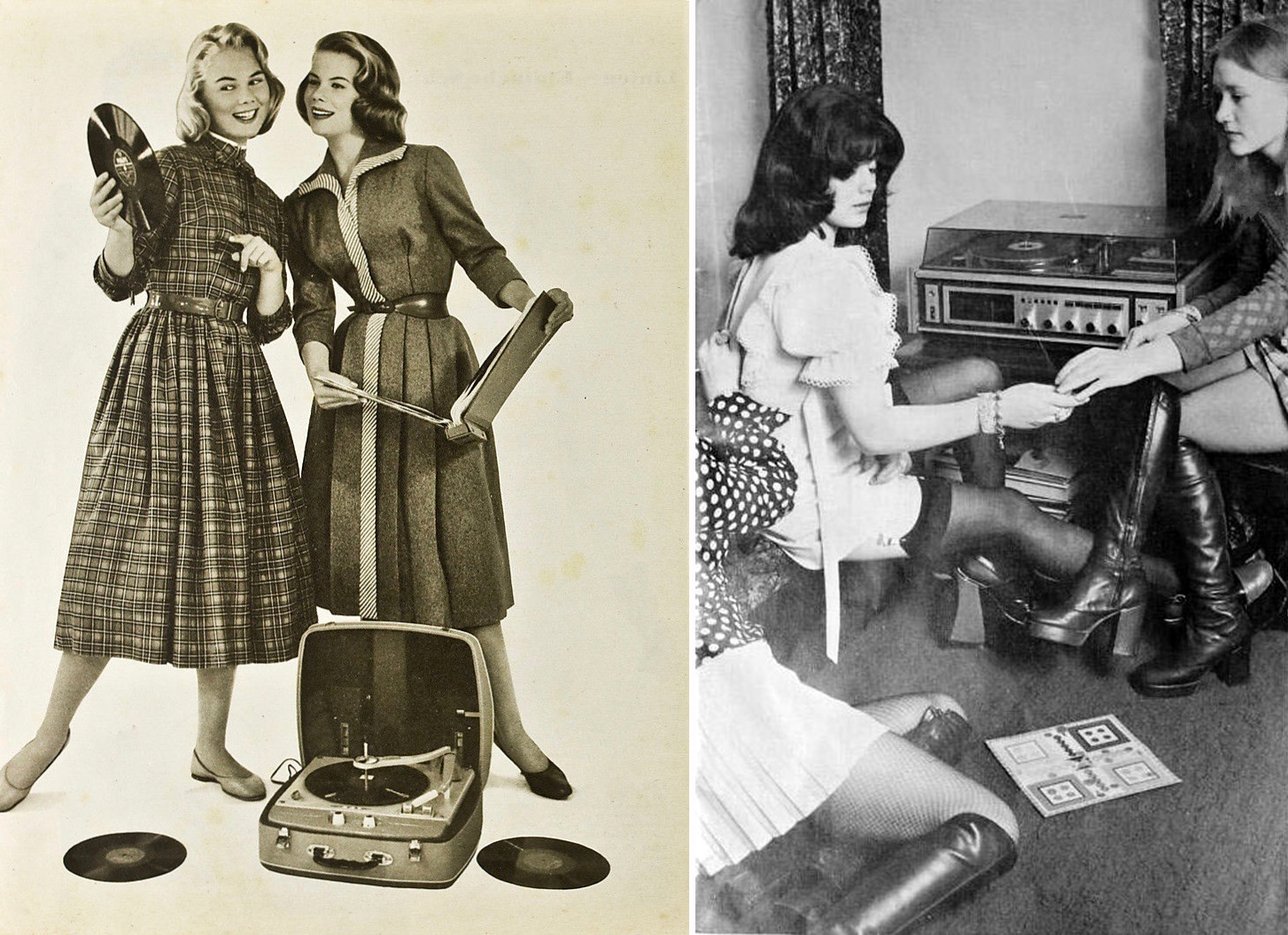 vintage-ladies-and-records-104
