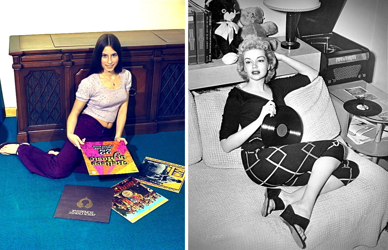 vintage-ladies-and-records-26
