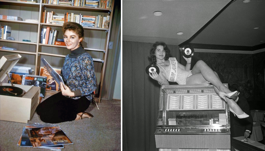 vintage-ladies-and-records-62