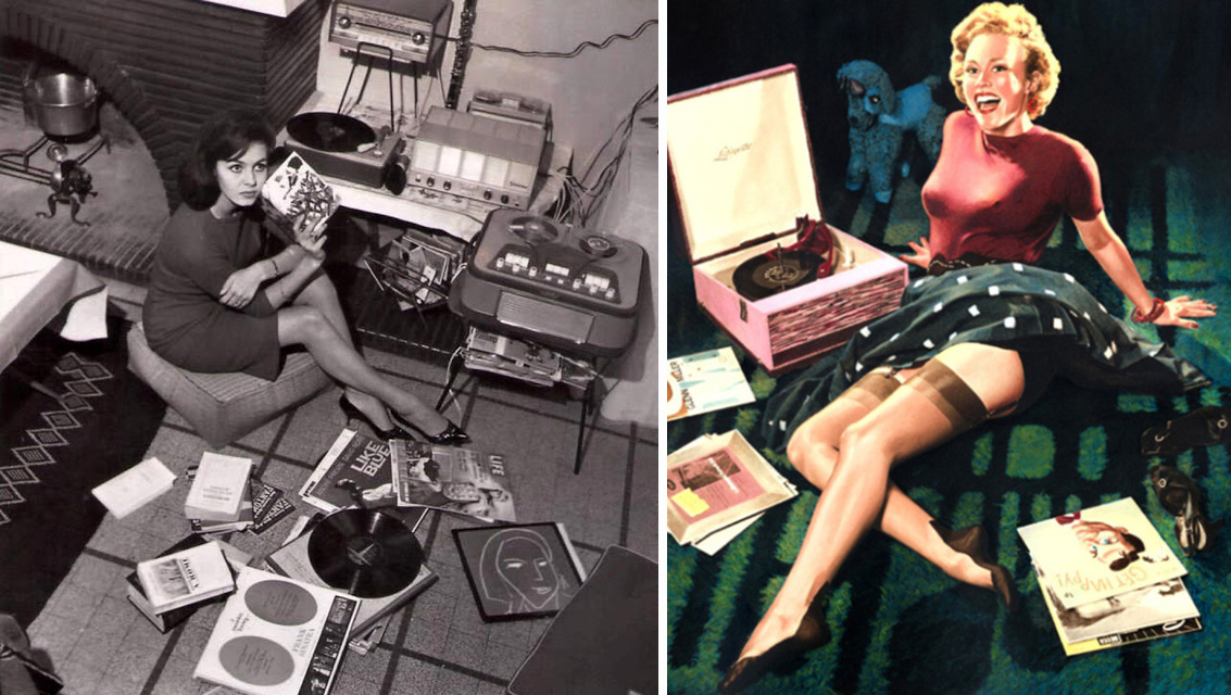 vintage-ladies-and-records-82