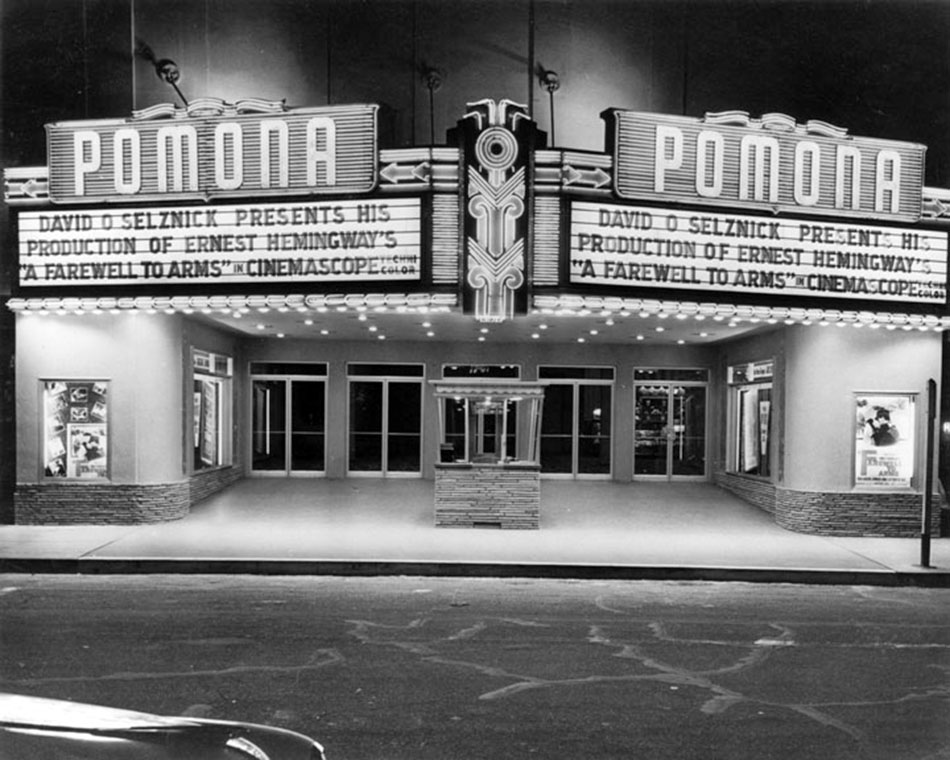 Vintage Movie Theatres 74