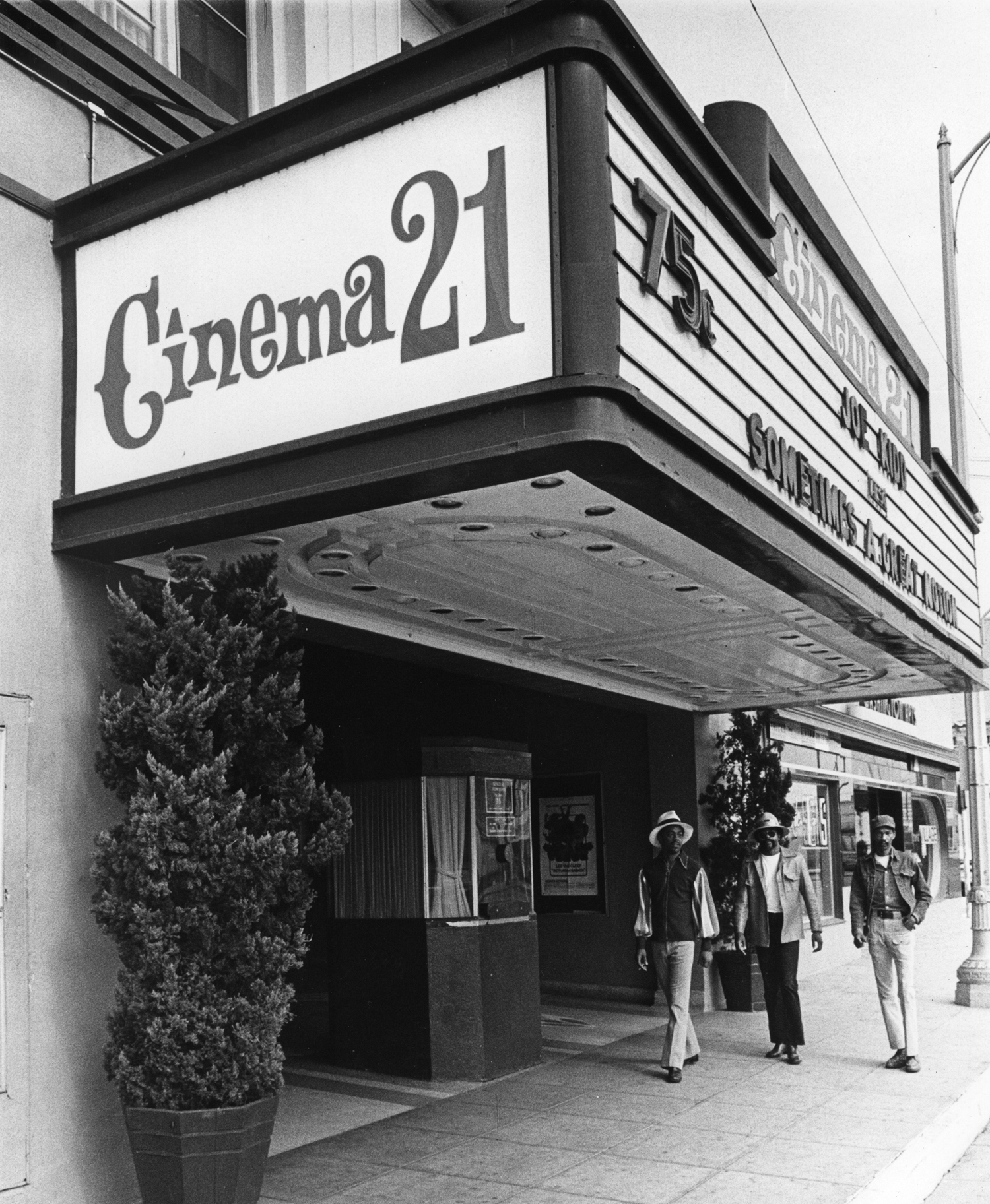 020_Vintage Movie Marquee a