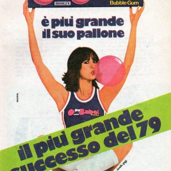 Buon Appetito! Italian Snack & Junk Food Ads from the 1960s-1980s