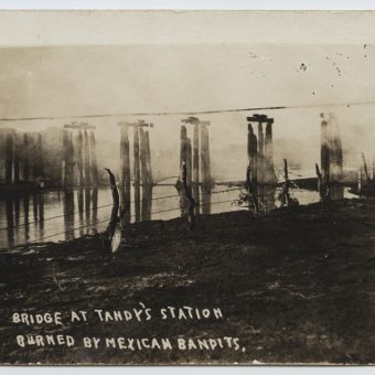 Postcards of Dead Bodies: Grim Souvenirs From The  Mexican Revolution