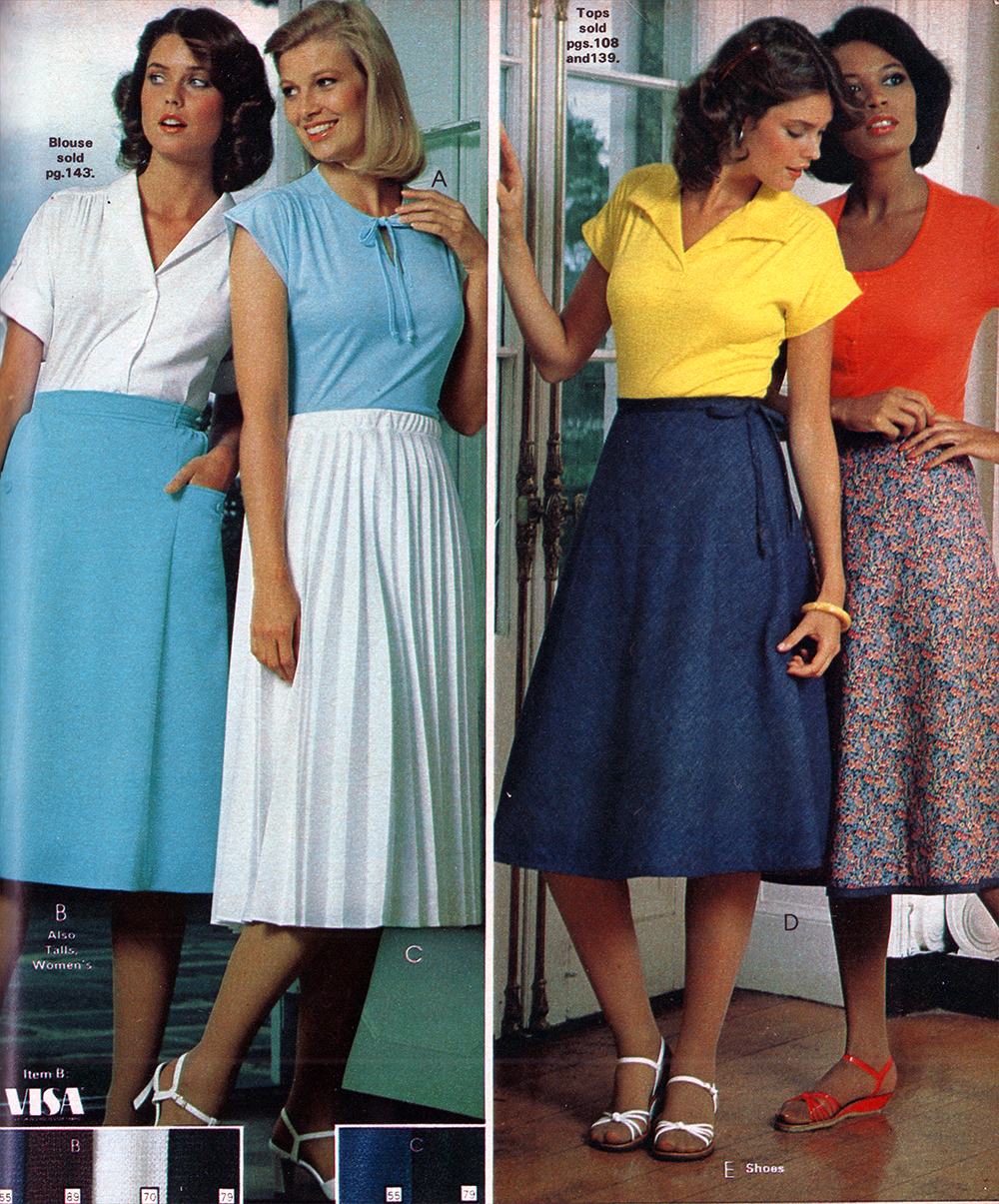1980s Fashion: What Did Women Wear in the 80's? - The Trend Spotter