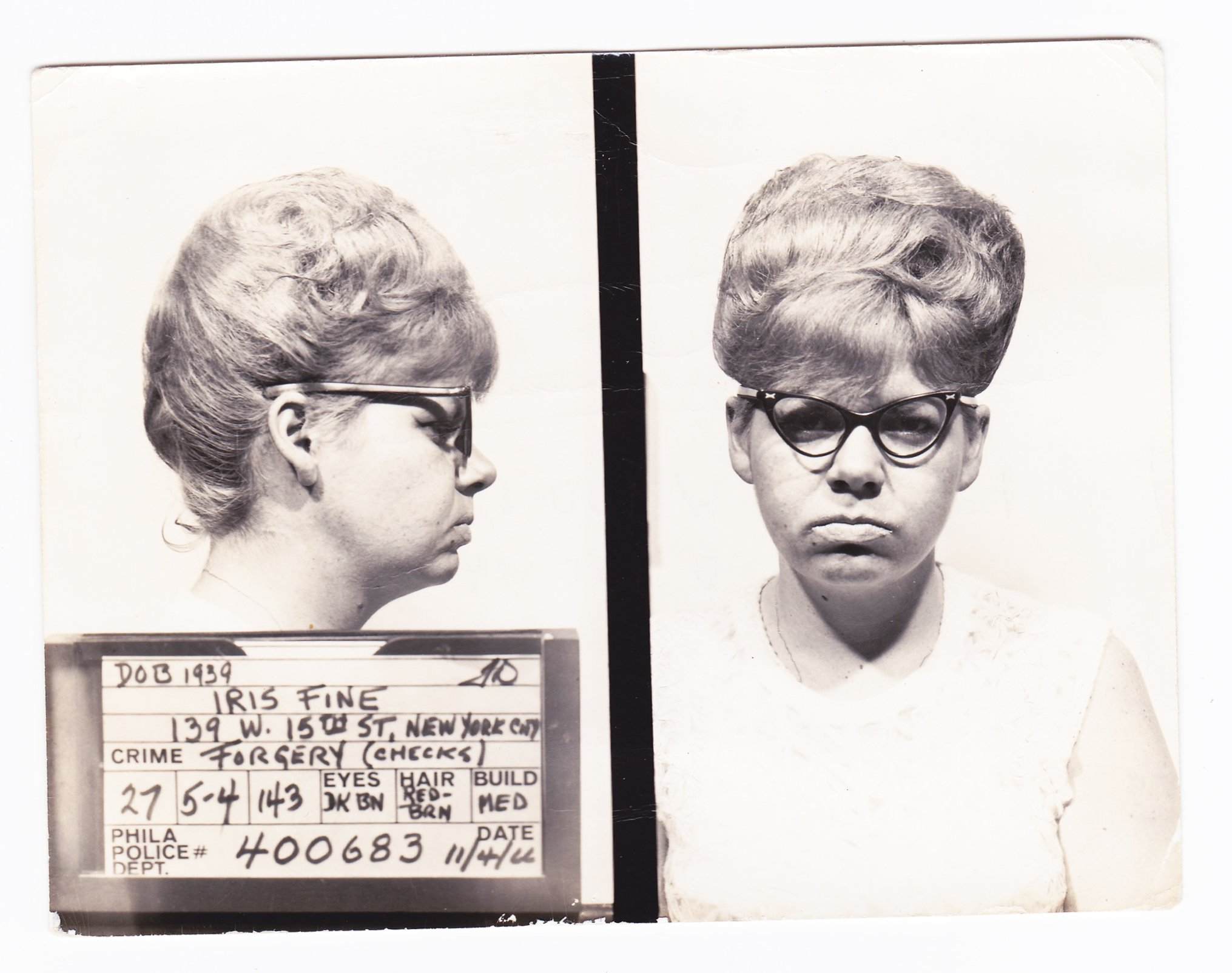 Broads Dames Dolls And Dishes Gorgeous 1960s Mugshots