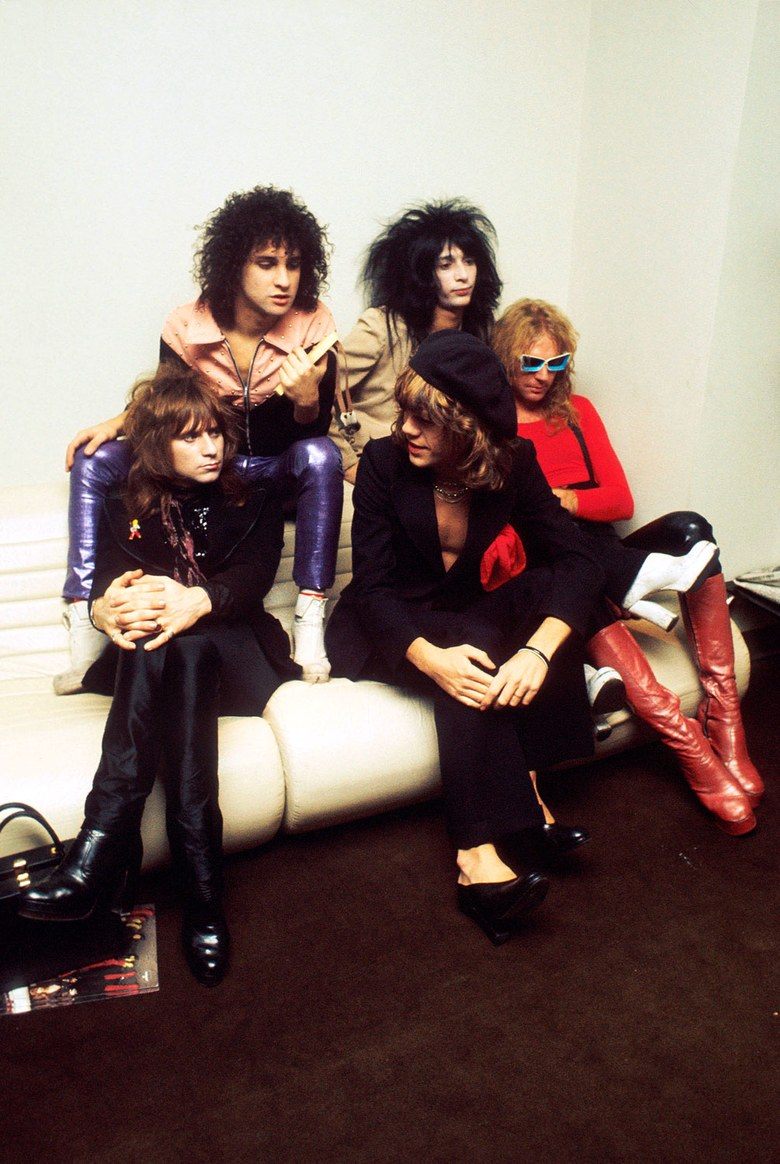 Truth And Soul The New York Dolls Fashion Revival