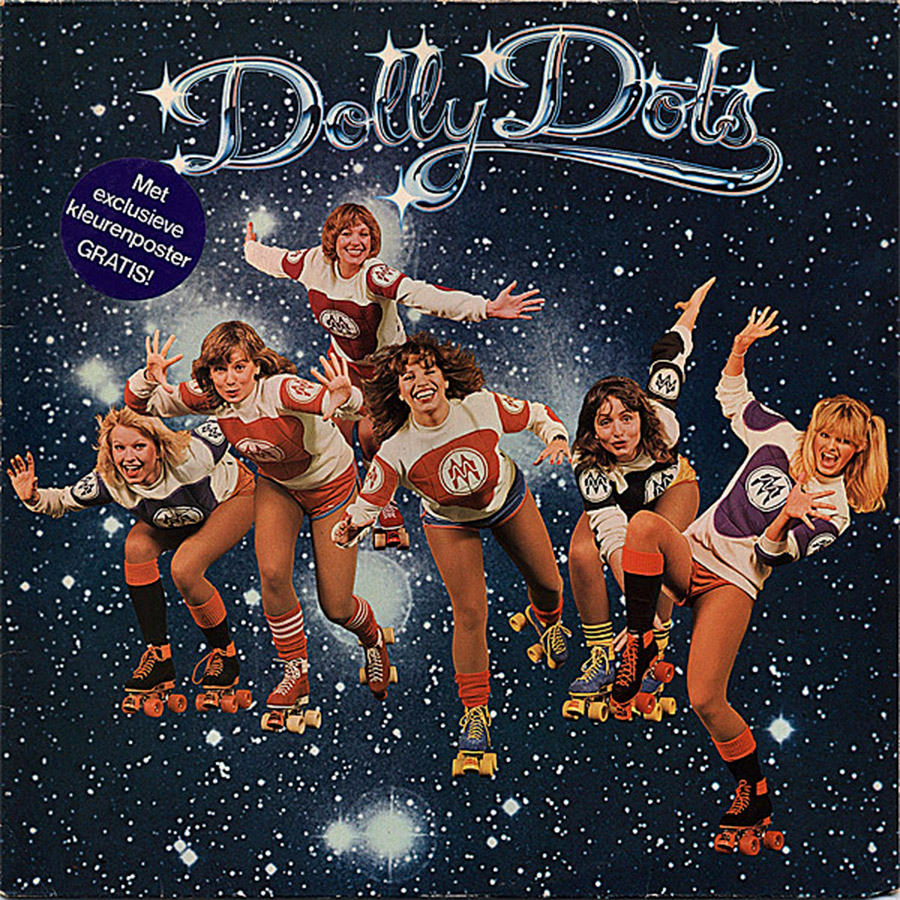 dolly-dots-record