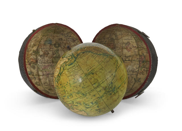 globes ancient