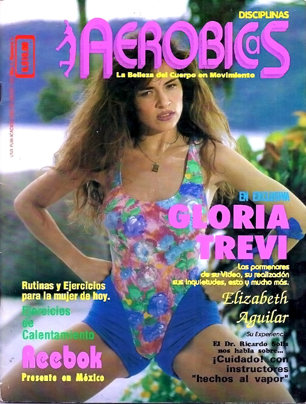 The 80s Fashion Trends That Are Back Today: Legwarmers & Lycra Leotards: Totally Rad Aerobics Fashions