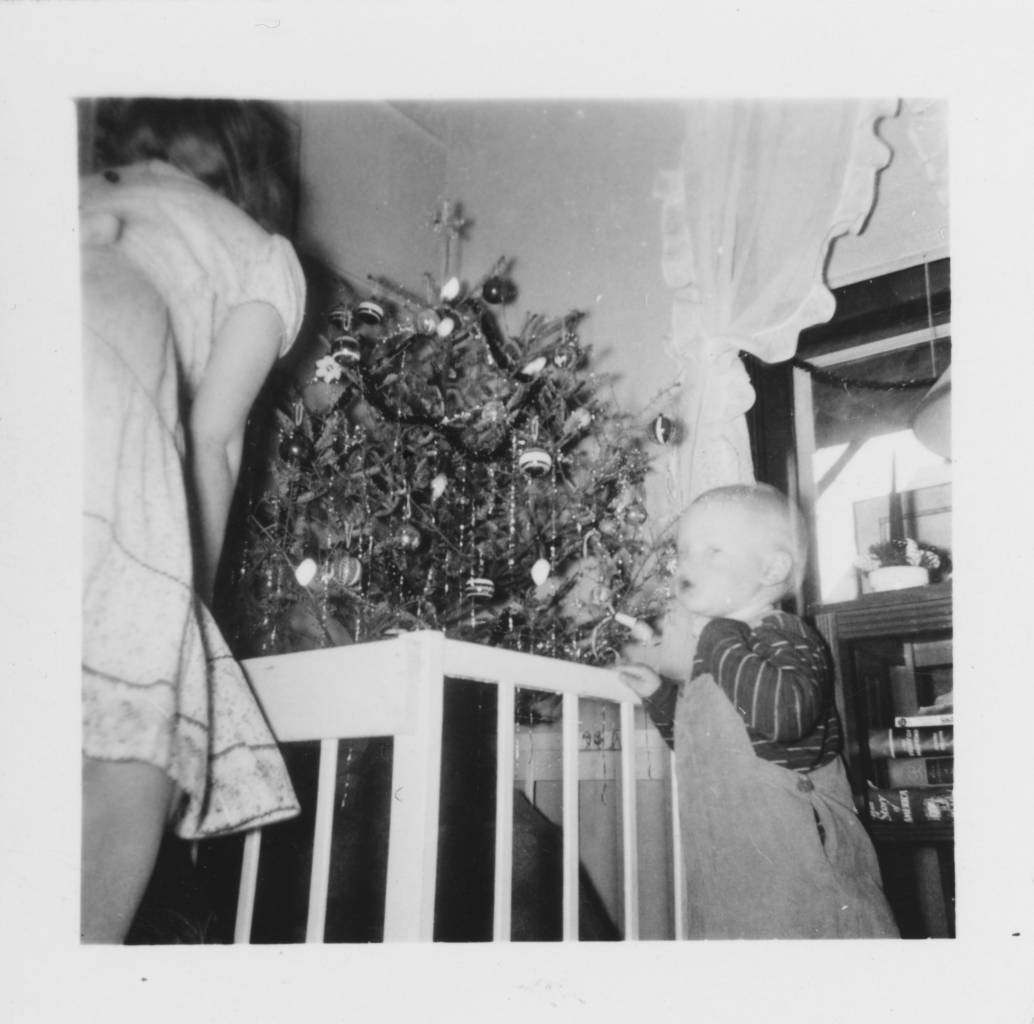 1940s christmas new jersey
