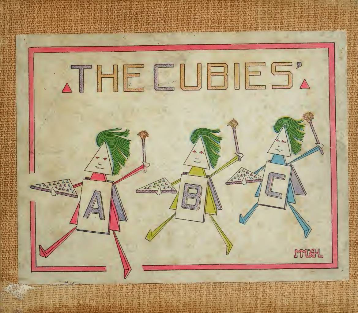 The Cubies ABC