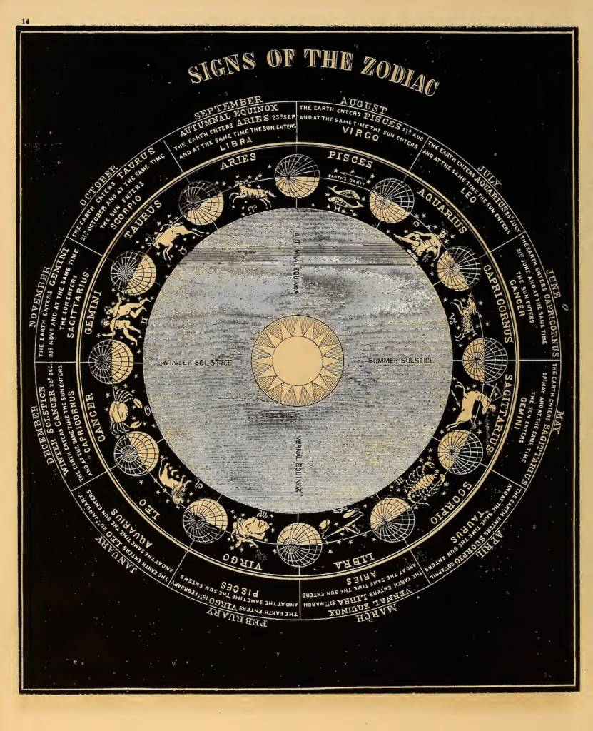 Asa Smith's Illustrated Astronomy-16