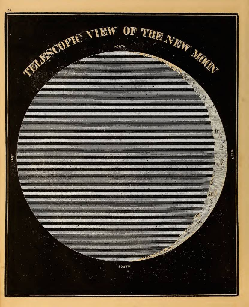 Asa Smith's Illustrated Astronomy-36