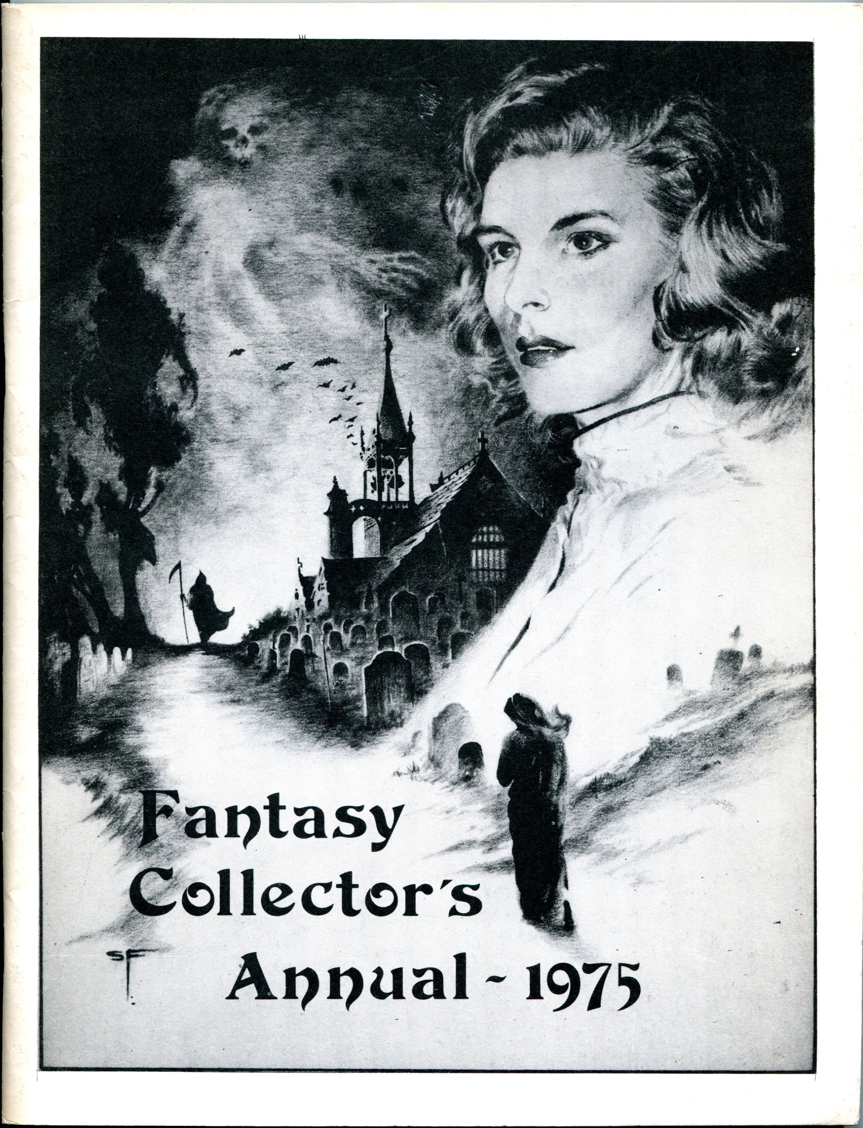 Fantasy Collector's Annual