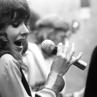 Grace Slick's Isolated 'White Rabbit' Vocals Will Feed Your Head