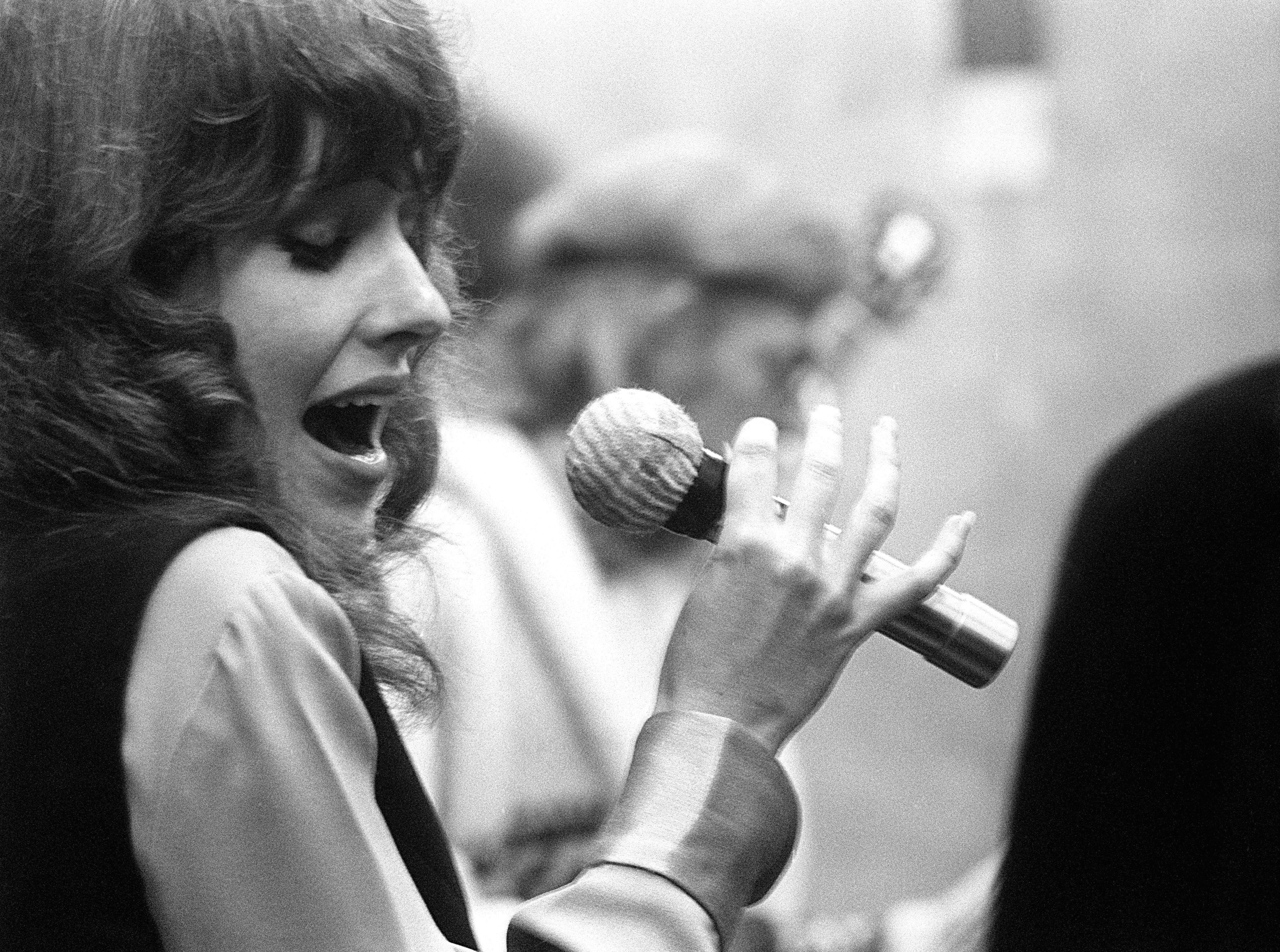 grace slick vocals islolated white rabbit