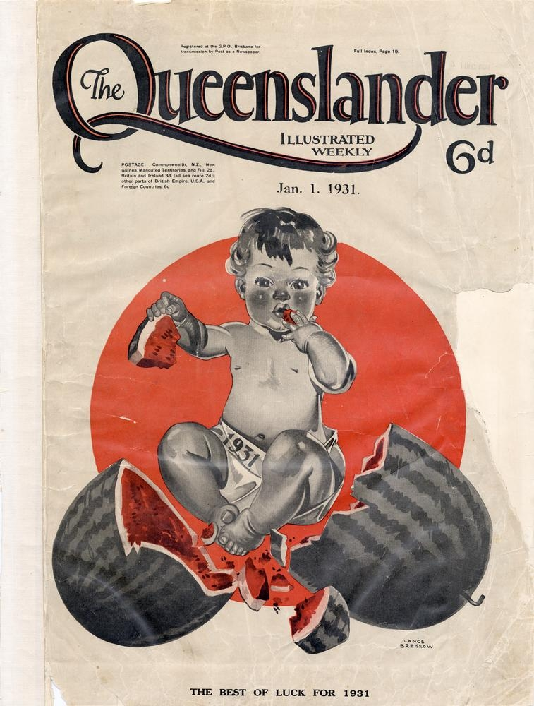 The Queenslander Australia magazine