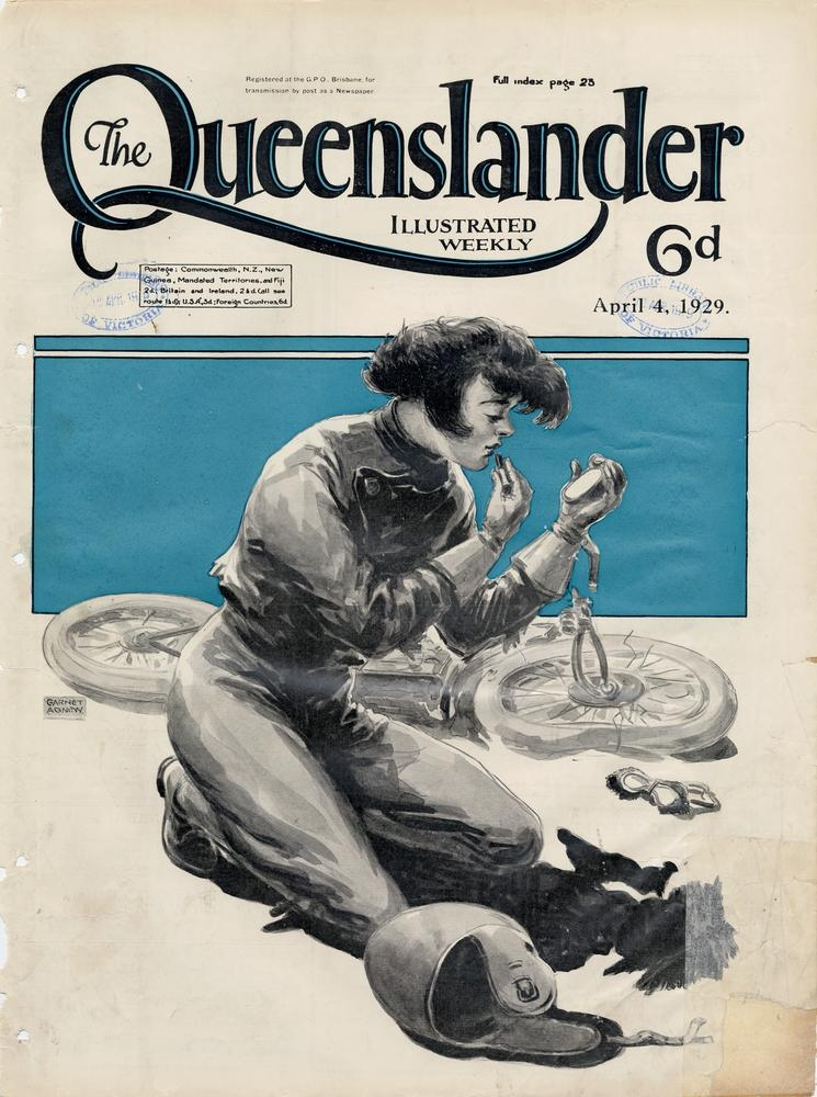 The Queenslander weekly-71