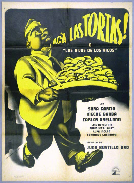 mexico movie posters
