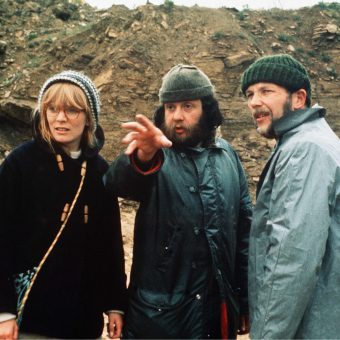 Watch All Of Mike Leigh's Five-Minute Films (1975)
