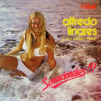 Bikinis on Record: 35 Album Cover Beach Girls of the 1960s-1980s