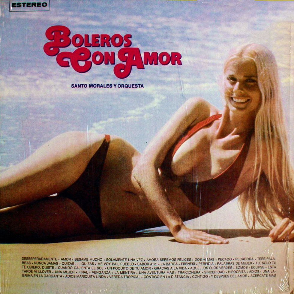 e7f11448499 Bikinis on Record: 35 Album Cover Beach Girls of the 1960s-1980s ...