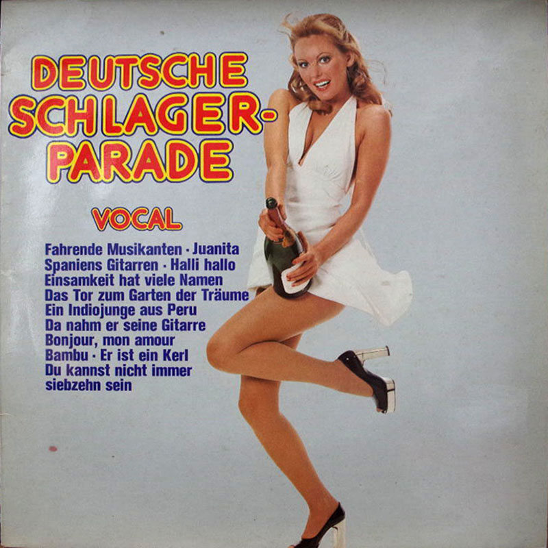 seven year itch record