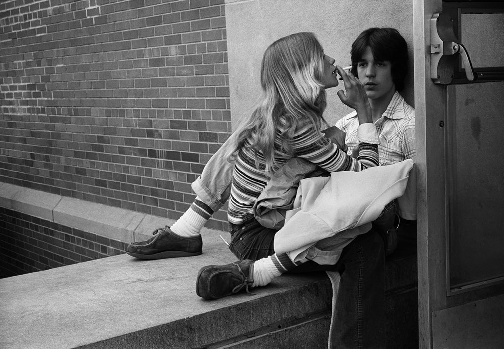 Joseph Szabo Malvern High School 1970s Long Island