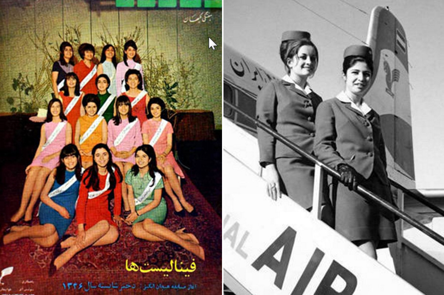 Fashion in pre-revolutionary Iran_ Pahlavi Era 1950s-1970s - مد و زیبای زمان پهل2017-04-30 11_03_57