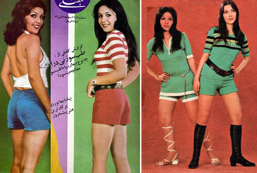 Fashion in pre-revolutionary Iran_ Pahlavi Era 1950s-1970s - مد و زیبای زمان پهل2017-04-30 11_26_58