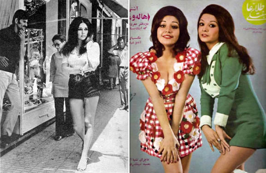 Fashion in pre-revolutionary Iran_ Pahlavi Era 1950s-1970s - مد و زیبای زمان پهل2017-04-30 11_30_21