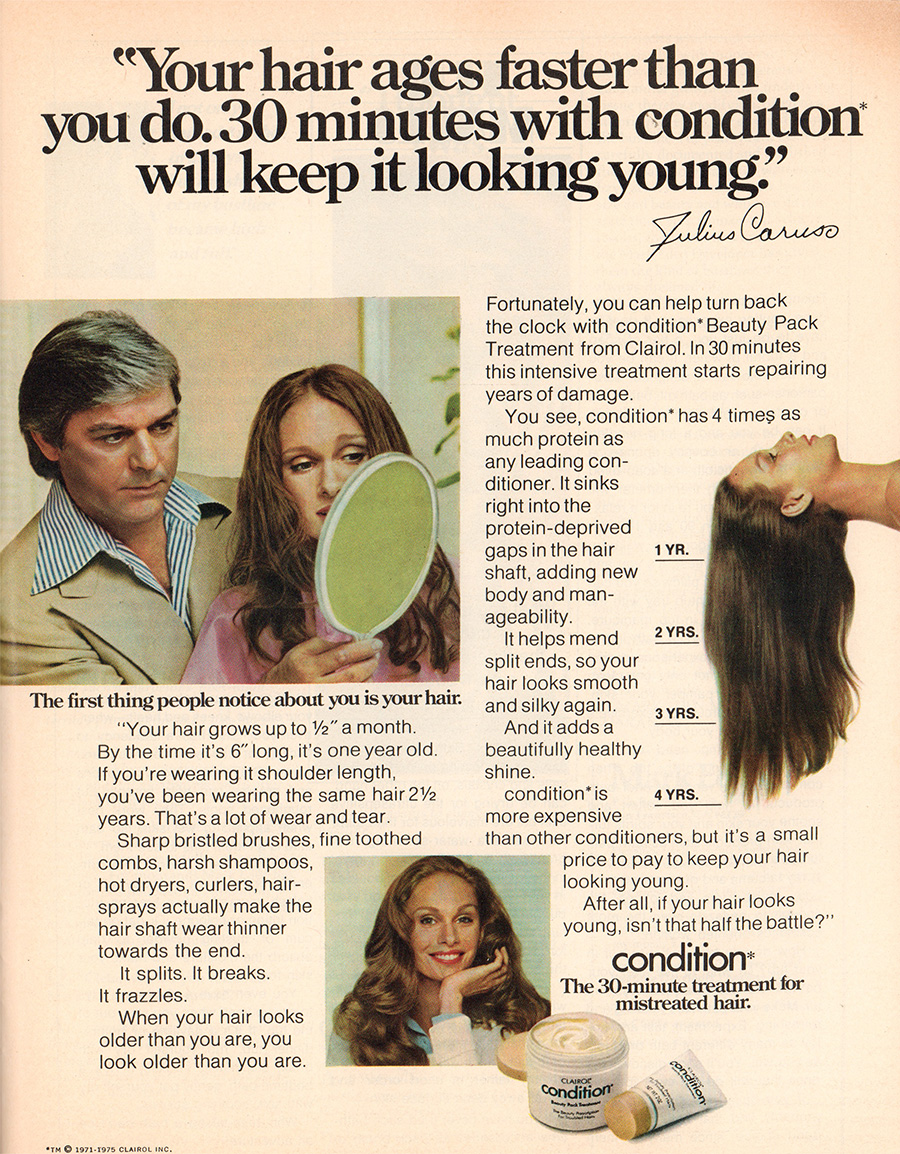 Redbook magazine 1975
