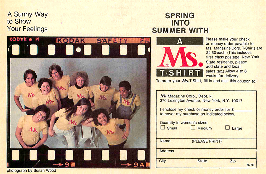 Ms Magazine Vol 5 No 2 Aug 1976 {PDF}-93