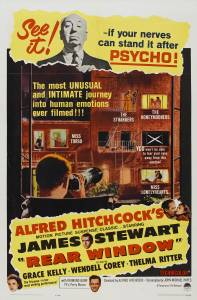 The film was unavailable for decades because its rights were bought back by Alfred Hitchcock. Eventually they were re-released in theatres around 1984 after a 30-year absence. The film was televised once, in 1971, on ABC in the US, although the network technically did not have the legal right to do so.