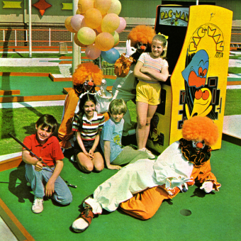 Our Putt-Putt Past: The Golden Days of Miniature Golf