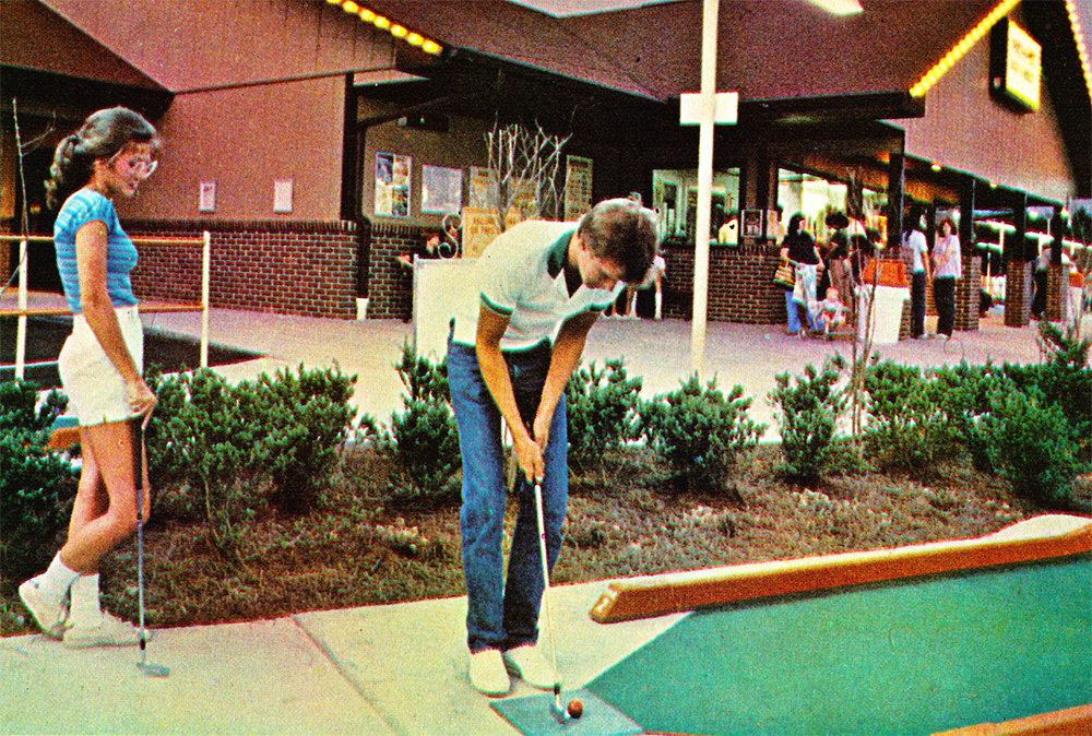Putt-Putt World Volume 24 Number 4-9