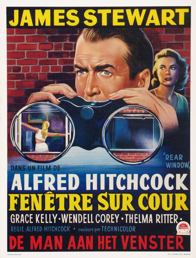 Rear-Window-Paramount-1954.-Belgian