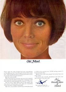 Old Maid - 1967