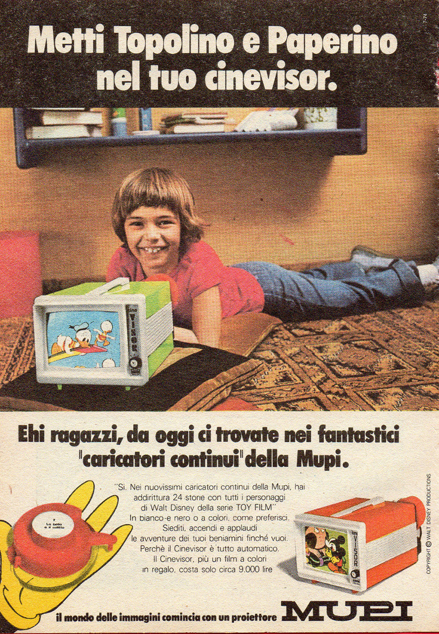 Buon Divertimento 10 Italian Toy Ads From The 1970s 80s