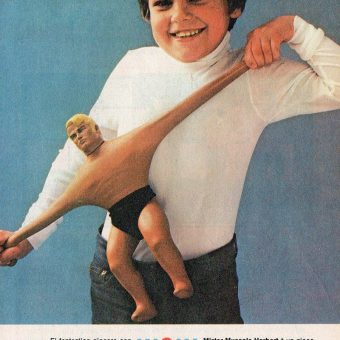 Buon Divertimento! 10 Italian Toy Ads from the 1970s-80s