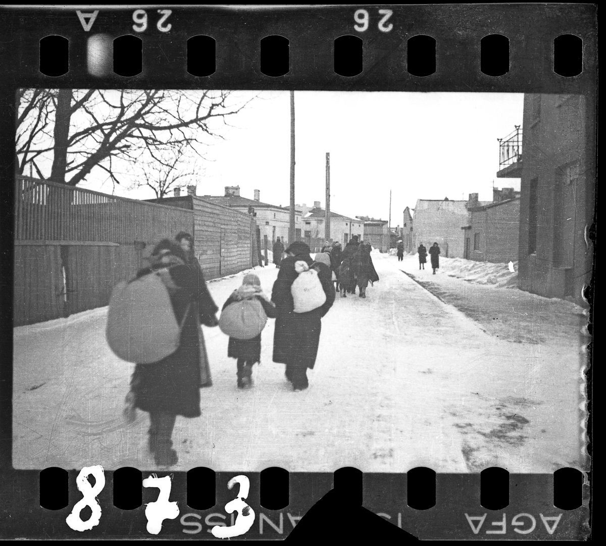 lodz ghetto 33g