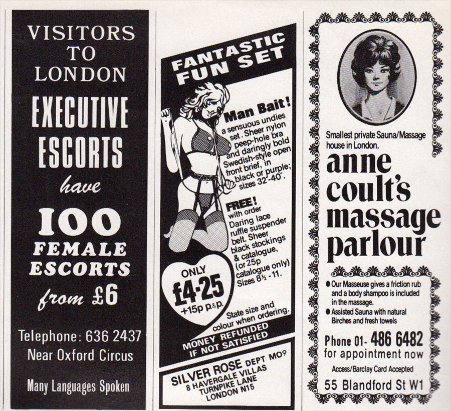visiting massage vintage advert (1)