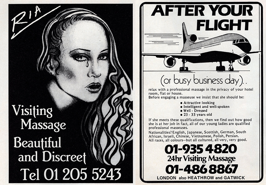 visiting massage vintage advert (18)